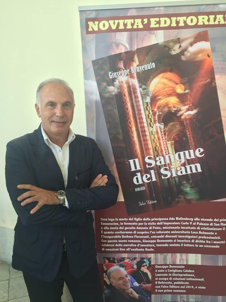 1.Giuseppe Benvenuto